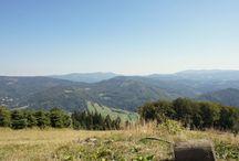 Góry - Ustroń