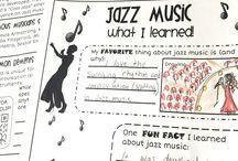 General Music Lesson Plans / General Music Lesson Plans