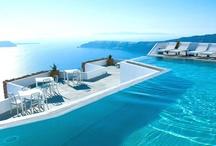 SANTORINI - MY DREAM ISLAND!!!
