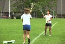 Lacrosse / by Brooke Eisenacher
