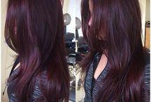 violet brunet