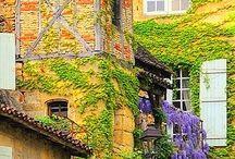Aquitaine / by LeCazal
