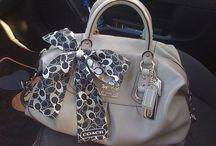 Handbags/Accessories / by Kecia Smith