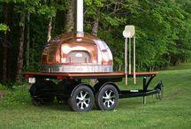mobile ovens / by Glen Richardson