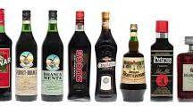 Come è amara la vita / Illustrazione alcolici
