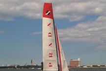 Sailing Boston / by Boston Luxe