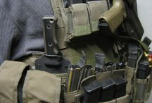 Tactical Gear / Tactical Equipment