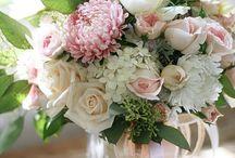 A Blush Wedding