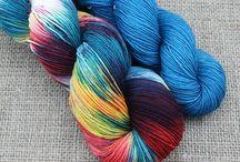 Yarn - Coordinates