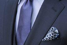 Suit fashion