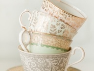 Madame Teapot!