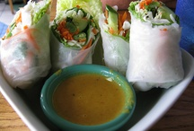 rice paper wrap