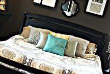 Bedroom ideas<3 / by Nancy Lopez