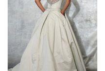 Bryllup - brudekjoler