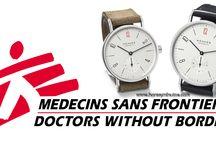 Edición Especial Nomos para Médicos sin Fronteras