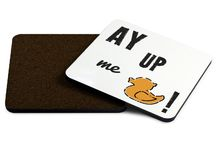 DUKKI COASTERS / All the different coaster designs available on our website. www.dukkidesign.co.uk/shop