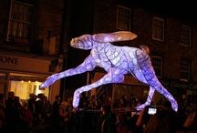 lantern parades