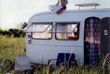 Caravan of Love / by Donna Flower Vintage
