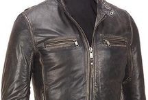 Favorite Jacketleather