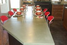 Countertops / by Handy Hints by Jana