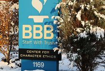 Your BBB Serving Central Ohio / by Better Business Bureau Serving Central Ohio