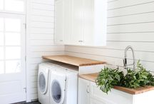 For the home - laundry/mudroom