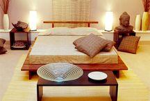 Inspiration for bedroom !!