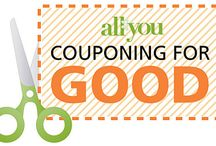 Couponing! / by Dani Hollingsworth