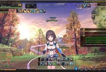 Aura Kingdom Online / This is a great Magazine that collects all the guides available for Aura Kingdom Online. Enjoy the guides and dominate in this awesome Free To Play MMORPG!