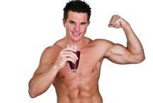 abnehmen muskelaufbau