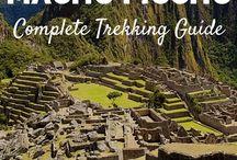 Peru road trip
