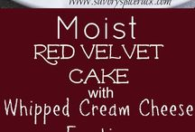 All About Red Velvet