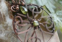 Celtic jewelry