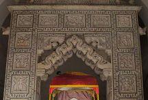 Narsingh temple amer jaipur