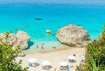 Greek Island Travel