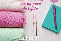 imagenes crochet