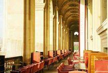 Manuscript: Places / Inspiration for my manuscript...