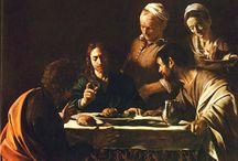 Caravaggio M. Merisi