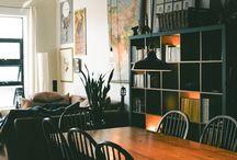 Living Room re-vamp