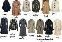 Referências roupas
