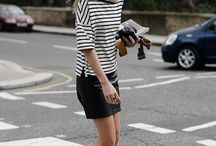 STRIPES / stripes and fashion  / by Harper and Harley - Fashion, Beauty and Lifestyle blog