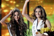 Miss World Brazil 2013 Contestants