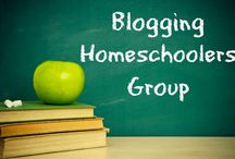 Blogging Homeschoolers / Homeschool & education ideas from bloggers. Pin your own pins to this board only. Please no more than 3 pins per day.  To be added contact karyn@teachbesideme.com