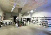 Sneaker Store - Commune