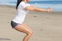 Fitness, sports wear
