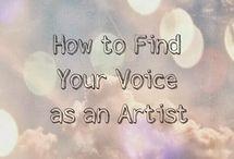 Artistic VOICE
