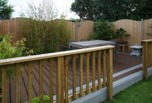 Trex Transcend Residential Project - Doncaster / Trex composite decking recycles 1.5 billion shopping bags each year and hasn't felled a single tree for deck manufacture during its 20-year history. Trex Transcend is the most weather resistant, low maintenance composite decking product on the market, it won't warp or splinter, it will never require staining or painting, it is fade, stain, mould, rot and scratch resistant and will look as good in 25-years as it does today.