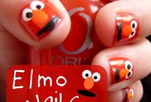nail designs / by Maddie Gomboc