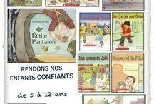 Français - livres suggérés