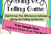 Games / Educational games provide targeted practice with various foundational reading skills
